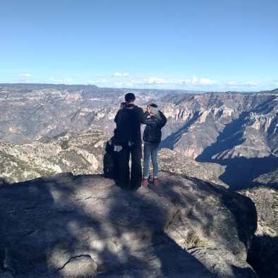 Reise nach Chihuahua. Lernen Sie die Region Copper Canyon kennen.
