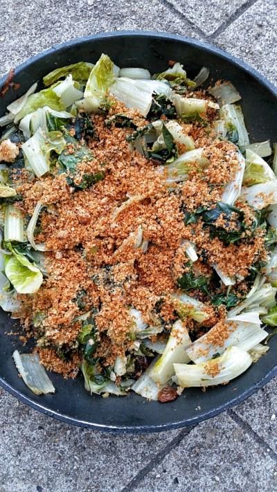 Blog Cuisine Sicilienne