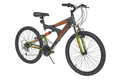 Top 10 Best Mountain Bikes in 2019 Reviews