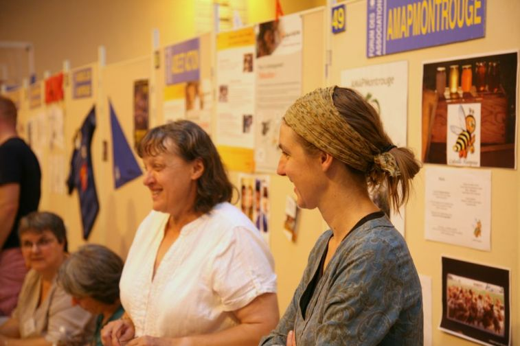 AMAP Montrouge Forum 2015 - 09
