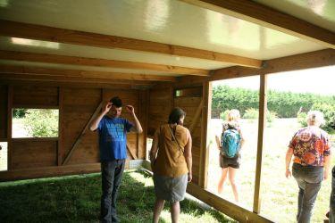 20160723 visite sophie besnard volailles 20