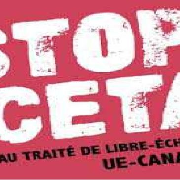 À propos du CETA : réunion publique à Malakoff le jeudi 15 mars 2018
