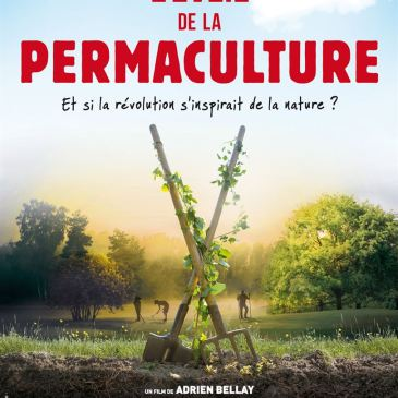 Projection-débat L'Eveil de la Permaculture le 27/04