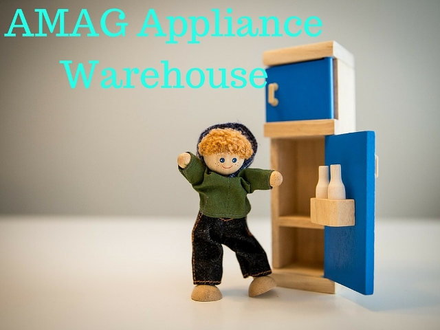 amag appliance warehouse