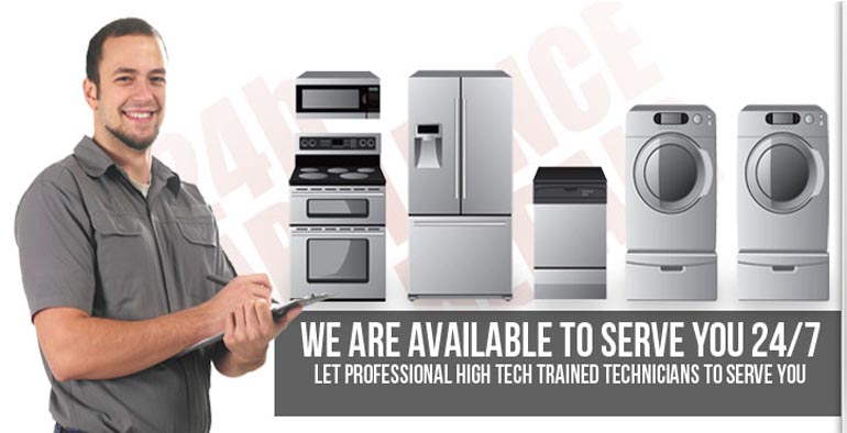 Appliance Repair Services Near Me Small And Large Appliances