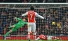 Alexis S·nchez Arsenal