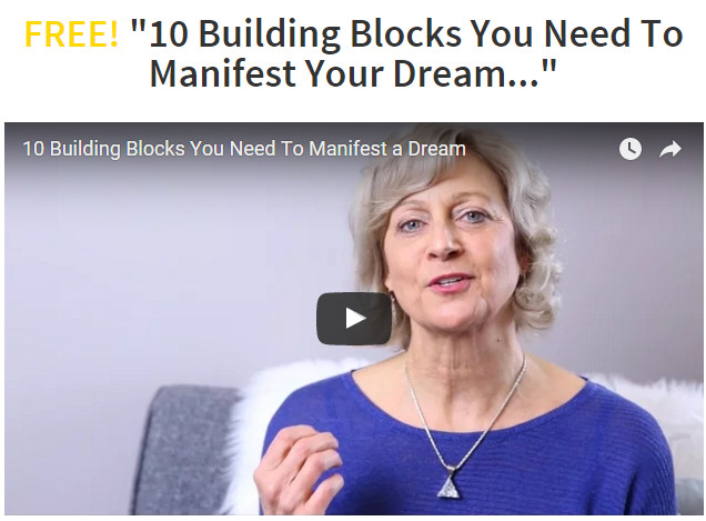 10 building blocks freebie Art of Alignment Amara Hamilton