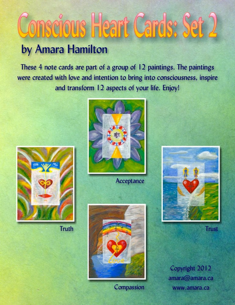 2 Conscious Heart Notecard back panel-001