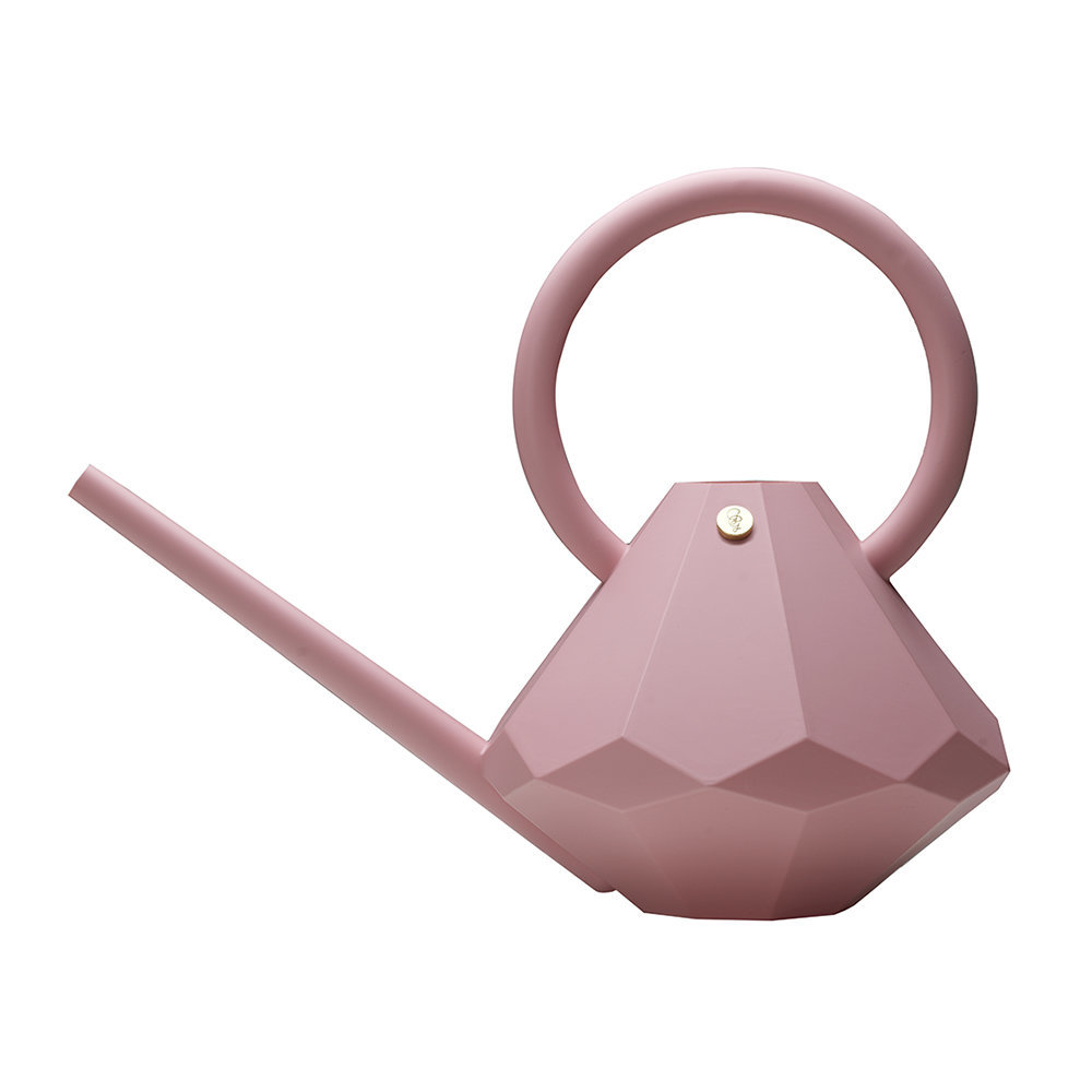 Alessi Gießkanne Buy Garden Glory Diamond Watering Can Rusty Rose Amara