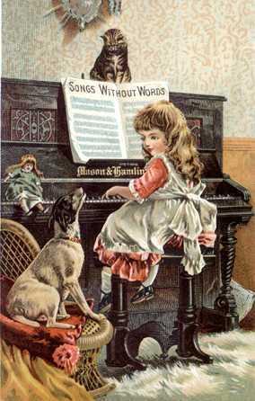 The Music Of William Billings