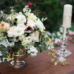 Wedding Flowers Merion Tribute House, Reception Flowers Amaranth, Narbeth Florist
