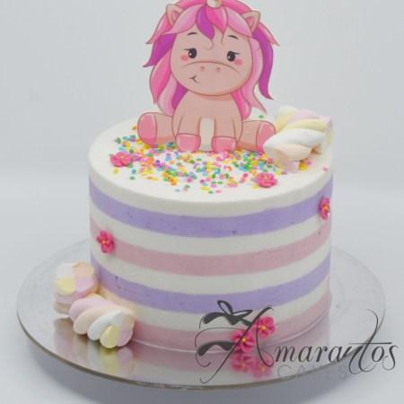 Unicorn cake – AA26