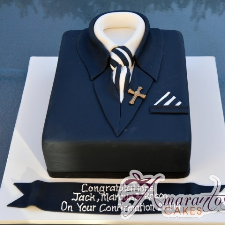 Communion Cake – AC294
