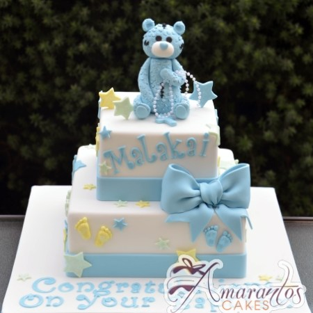 Two tier with Teddy – CC15
