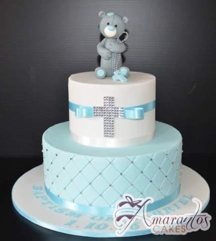 CC64B  Amarantos Cakes