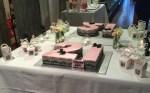 3D 21st Birthday Design Cake - Amarantos Cakes Melbourne