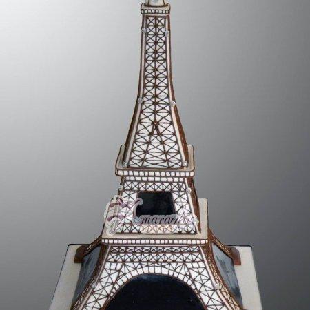 Eiffel Tower- NC14