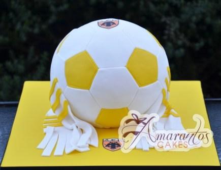 3D Soccerball- NC153