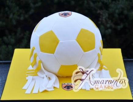 3D Soccerball- NC153 1