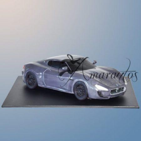 3D Maserati Car – NC179