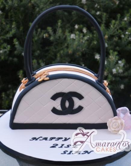 Handbag- NC187 1