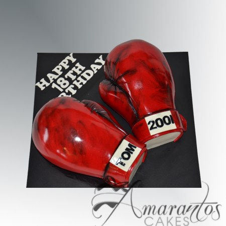 Boxing Gloves – NC191