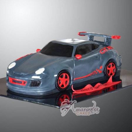 3D Porsche- NC192