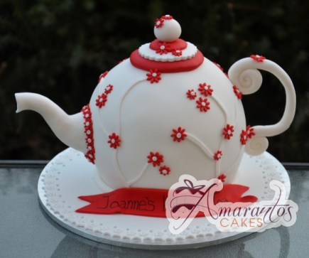 Tea Pot- NC212 1