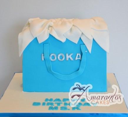 Kookai Bag- NC244 1