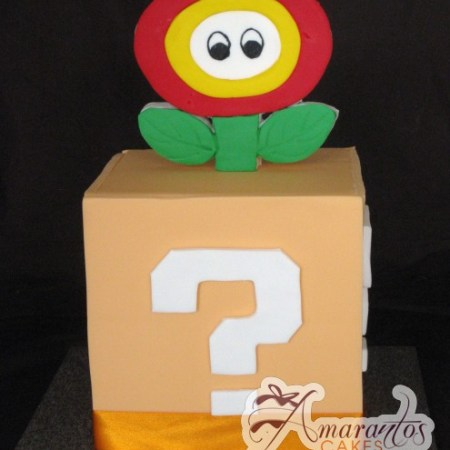 Super Mario Mystery Box- NC386