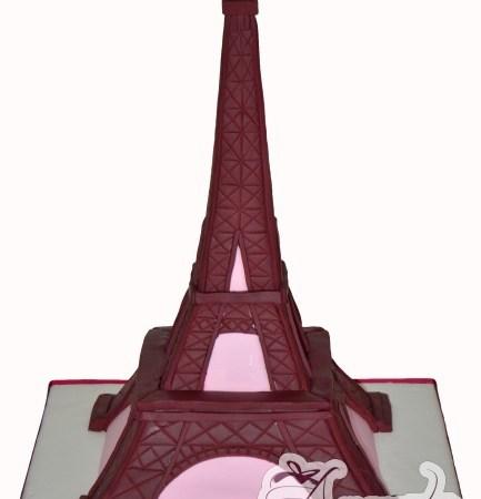 Eiffel Tower- NC450