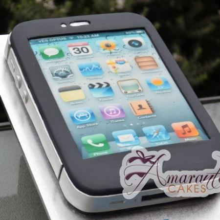iPhone 4/5 Cake- NC458