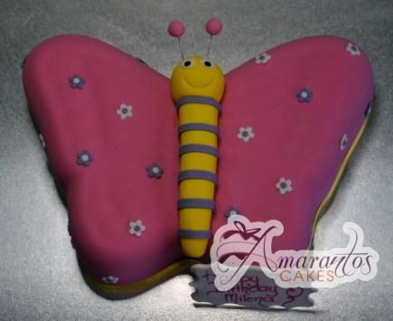 2D Butterfly- NC511 1