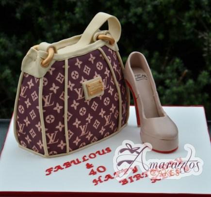 Handbag & Shoe- NC516 1
