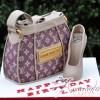 Handbag and Shoe Cake - Amarantos Designer Cakes Melbourne