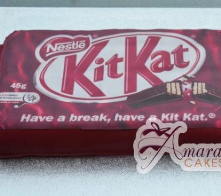Kit Kat bar Cake – NC608