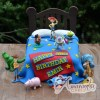 Toy Story Bed-NC67