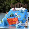 Toy Story Bed-NC74