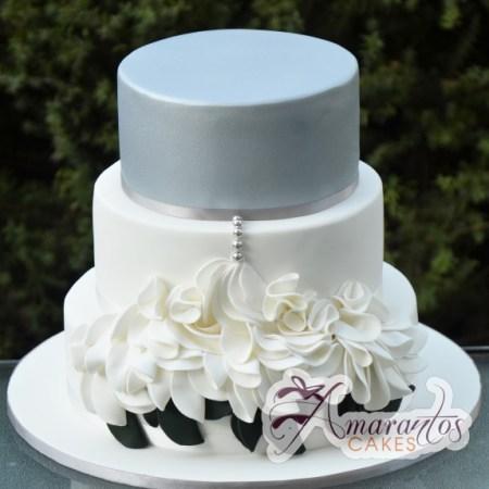 Three Tier Cake- WC121