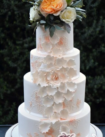 Five Tier Cake- WC216