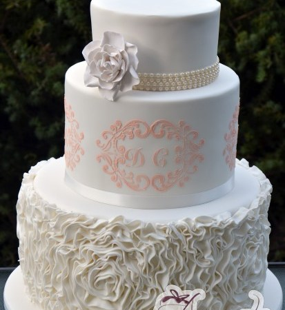 Five Tier Cake – WC217