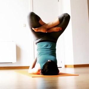 asana yoga pamplona amara