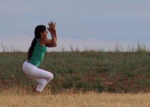 yoga retiros amara pamplona pirineo