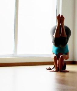 capalasana yoga pamplona