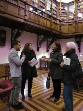 Fotografías: Azucena Madrid García