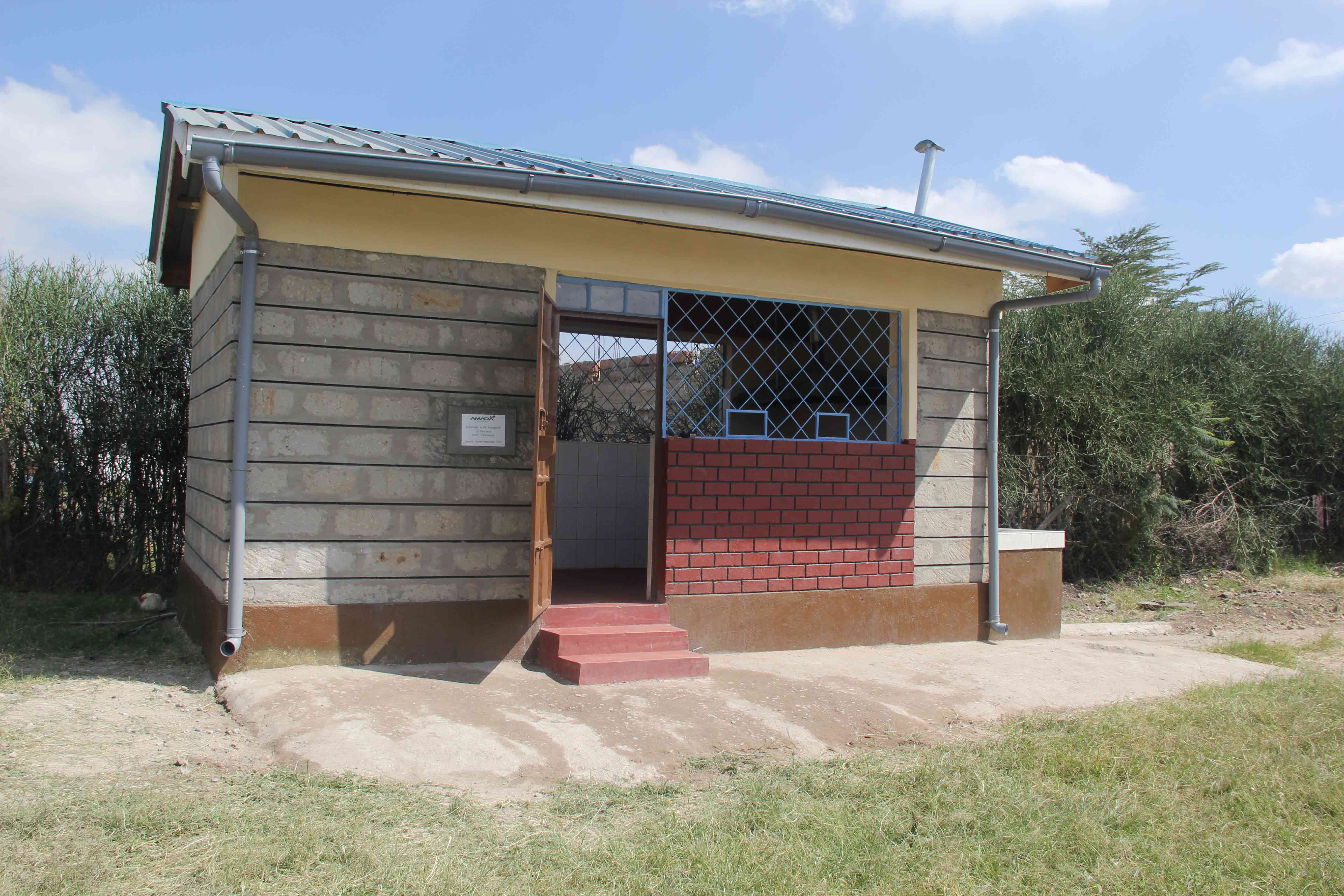Kitchen-&-Store-for-Kanaani-Primary-Sch