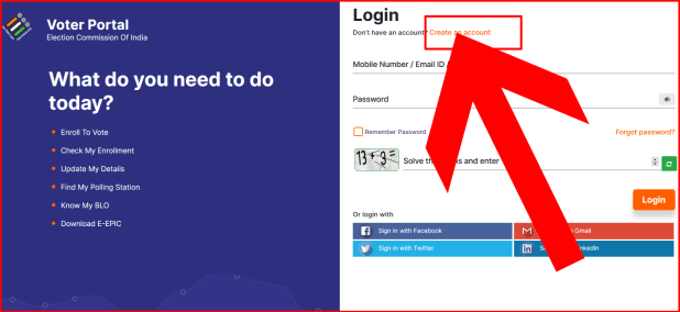 DIGITAL PHOTO VOTER ID CARD E EPIC DOWNLOAD IN PDF