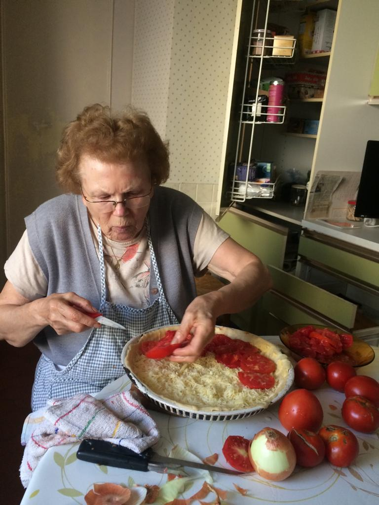Mia Nonna