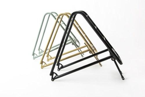 Pelago Utility Rear Rack