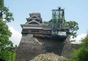 Castello di Kumamoto 「熊本城/Kumamoto Zyo」